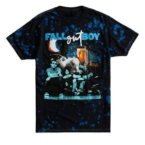 Fall Out boy graphic T